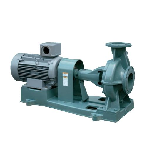 鶴見製作所(ツルミポンプ) 一般揚水用 うず巻ポンプ TFJ32-65HW18.5-P 【60Hz】