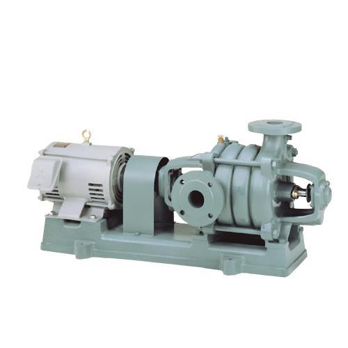 鶴見製作所(ツルミポンプ) 一般揚水用 多段うず巻ポンプ TVMK2-1005E30-P 【50Hz】