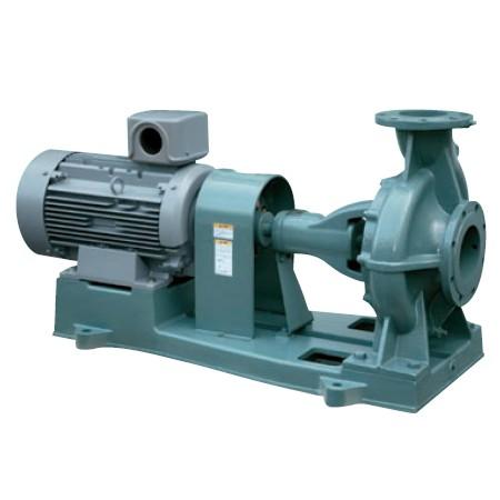 鶴見製作所(ツルミポンプ) 一般揚水用 うず巻ポンプ TFJ34-65KW7.5-P 【60Hz】