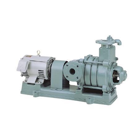鶴見製作所(ツルミポンプ) 一般揚水用 多段うず巻ポンプ TVMPK2-503W3.7-P 【60Hz】