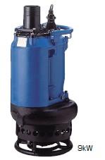 鶴見製作所(ツルミポンプ) 水中汚水ポンプ KRS2-150