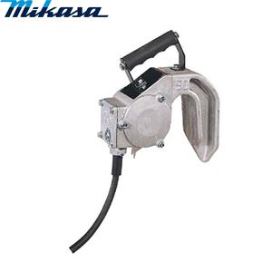 三笠産業 高周波小型自振モーター(型枠取付型) FJ-50 (60用 くさびフック付)
