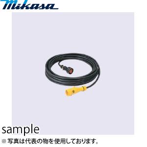 三笠産業 マイコン用 延長コード 20m プラグ付(3.5mm2)