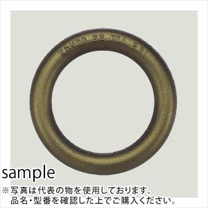 コンドーテック 丸リング 生地 呼び:50mm 内径200mm