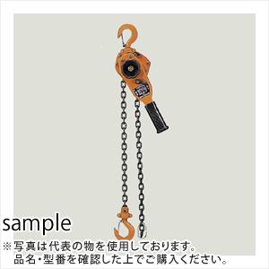 コンドーテック KTパワーレバー(レバーブロック) 揚量:1/2トン(0.5t) PL-05