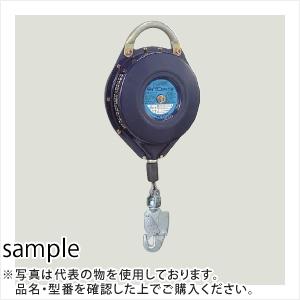 サンコー セイフティブロック(ワイヤー式) SB-15 全長:16m
