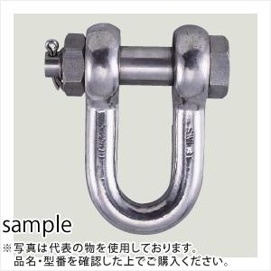 コンドーテック ステンレス(SUS) KONDO規格シャックル SB-36 呼び:36mm