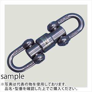 コンドーテック ステンレス(SUS) コデベル(ベアリング入り) WSB28 使用荷重:54.9kN