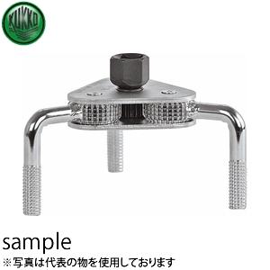KUKKO(クッコ) 108-2 オイルフィルターレンチ 65-120MM