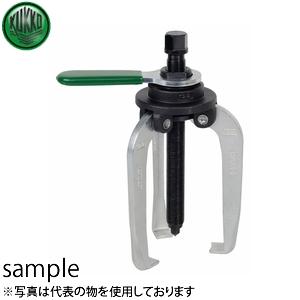 KUKKO(クッコ) 12-2 3本アーム固定プーラー