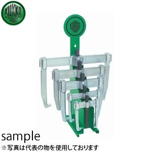 KUKKO(クッコ) 120-ST ディスプレイスタンド付2本アームプーラーセット