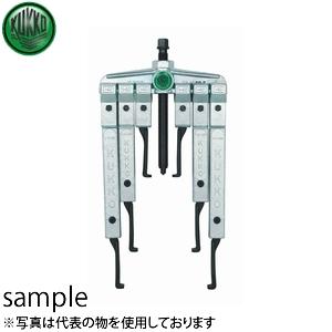 KUKKO(クッコ) 20-10-SP-T 超薄爪ギヤプーラーセット