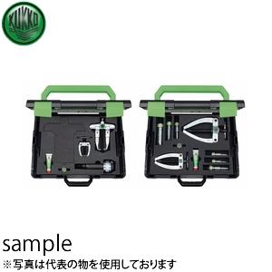 KUKKO(クッコ) 24-A ベアリングプーラーセット