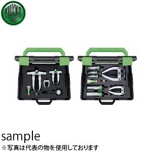 KUKKO(クッコ) 24-B ベアリングプーラーセット