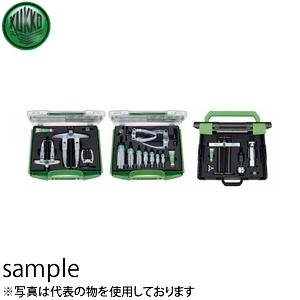 KUKKO(クッコ) 24-C ベアリングプーラーセット
