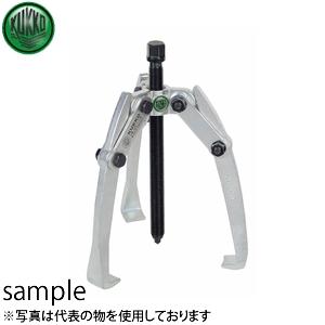 KUKKO(クッコ) 42-3 3本アームプーラー 90MM