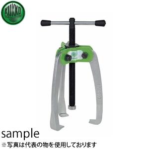 KUKKO(クッコ) 43-13 3本アームプーラー 80MM