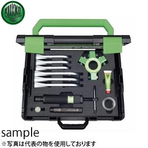 KUKKO(クッコ) 845-150 油圧式プーラーセット 50-150MM