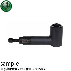 KUKKO(クッコ) 9-1 油圧ラム 100KN