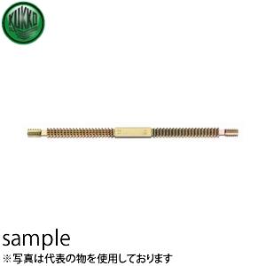 KUKKO(クッコ) 97-1 ネジ修正ヤスリ(DIN-ISO)