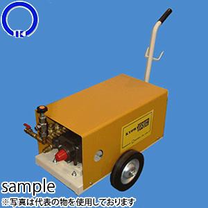 キョーワ(KYOWA) テスター テストポンプ KY-300-4N 三相 200V