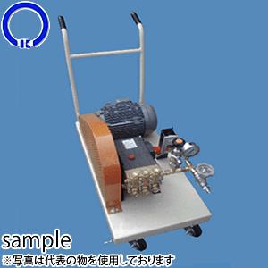 キョーワ(KYOWA) テスター テストポンプ KY-400H-0 三相 200V