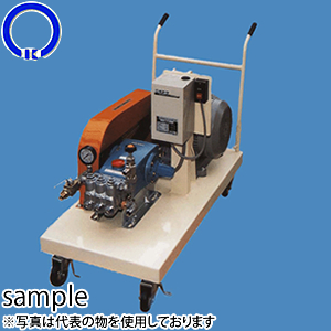 キョーワ(KYOWA) テスター テストポンプ KY-400H-2 三相 200V