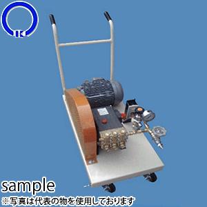 キョーワ(KYOWA) テスター テストポンプ KY-400H-5 三相 200V