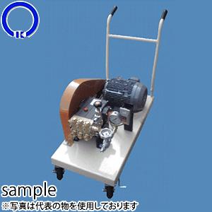 キョーワ(KYOWA) テスター テストポンプ KY-400H-6 三相 200V