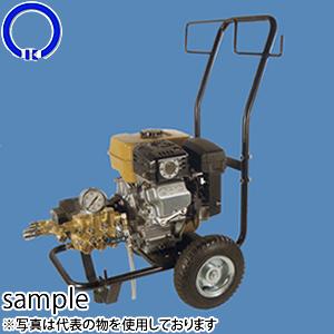 キョーワ(KYOWA) クリーン 高圧洗浄機 KYC-130E エンジン リコイルタイプ