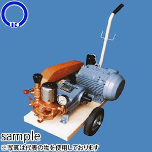 キョーワ(KYOWA) クリーン 高圧洗浄機 KYC-300-6 Sノズルセット 三相 200V
