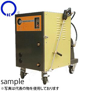 キョーワ(KYOWA) クリーン 高圧洗浄機 KYZ-370S-N2 三相 200V