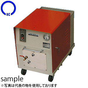 キョーワ(KYOWA) クリーン 高圧洗浄機 KYZ-75 単相 100V
