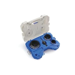 LENOX(レノックス) バイメタルホールソーセット 設備工事用 400G (30370400G)