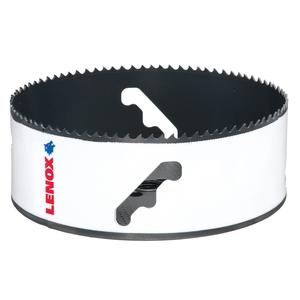 LENOX(レノックス) スピードスロット分離式バイメタルホールソー 140mm (5121750)