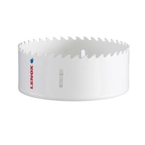 LENOX(レノックス) 超硬チップホールソー 替刃114mm (T30272114MMCT)