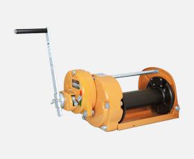 マックスプル ウインチ 無騒音・防塵・防滴式ウインチGM-30-NSILC