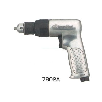 インガソール・ランド 〈自動車整備用〉 エアドリル 7802A