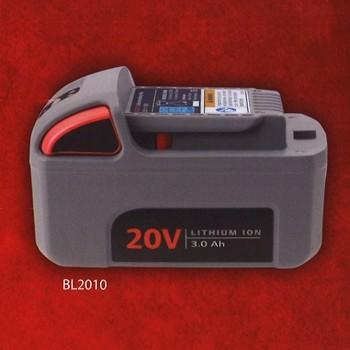 インガソール・ランド コードレスインパクト用バッテリー BL2010