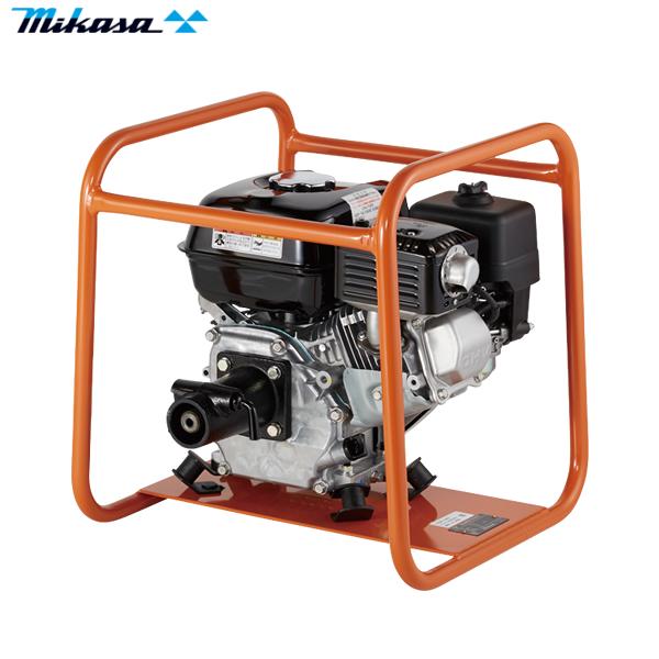 三笠産業 軽便エンジン盤 GE-5LH フレキポンプ・フレキバイブレータ用