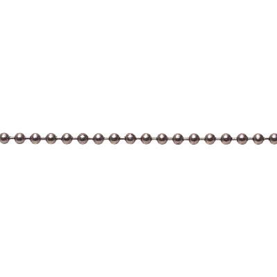 水本機械 ステンレスボールチェーン 30m 品番:4.5-R 1個価格