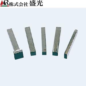 隅切機 オンラインショップ 銅板用工具 盛光 しわ取りポンチ DUUC-0003 驚きの値段で