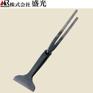 盛光 首長平掴箸90×135L TKKN-3090