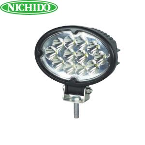 日動工業 LED36Wライト部のみ LBL-36W-SMK
