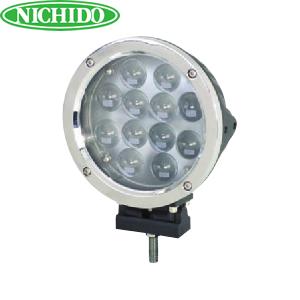 日動工業 LED60Wライト部のみ LBL-60W-SMK