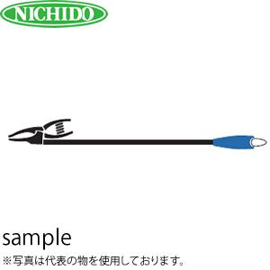 日動工業 アースクリップ(オスジョイント付) 10m NA-EJ10K 38sq電線使用<220A以下>