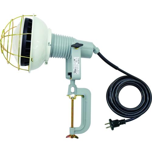 日動工業 LEDエコビック投光器50W 取付枠タイプ AFL-5005J