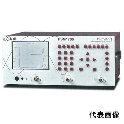 岩通計測 PSM1700 周波数レスポンス&インピーダンスアナライザ