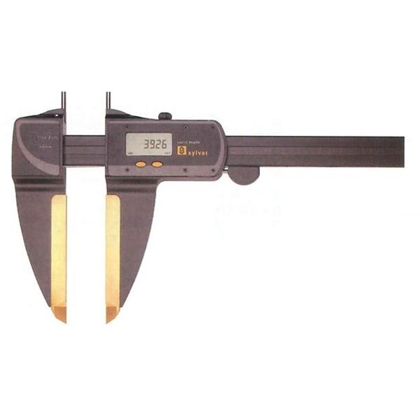 シルバック 超計量大型ノギス ULIII300 0-330