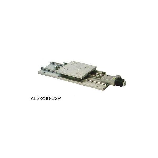 中央精機 X・Yステージ ALS-230-C2P